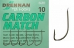 Drennan Carbon Match-14