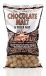 Dynamite Baits Chocolate Malt&Tiger Nut 20mm