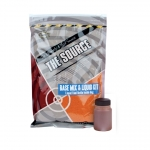 Dynamite Baits The Source Base mix &liquid kit 1kg