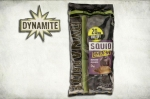 DYNAMITE BAITS BOJLI  GIANT SQUID SHELF LIFE (2KG