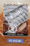 Dynamite Baits base mix The Source 5kg