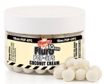 Dynamite Baits Fluro Pop-up Coconut Cream 15mm