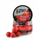 Dynamite Baits HI Strawberry Pop-up 20mm